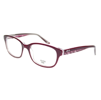 Anna Sui AS615 Eyeglasses