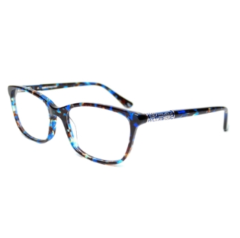 Anna Sui AS658 Eyeglasses