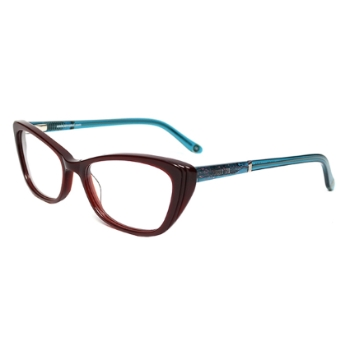 Anna Sui AS660 Eyeglasses