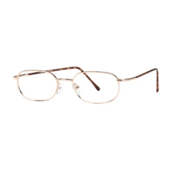 Broadway by Optimate B511 Eyeglasses