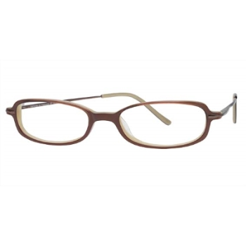 National Simple Eyeglasses