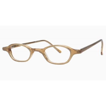 MDX - Manhattan Design Studio S0596 w/Magnetic Clip-on's Eyeglasses