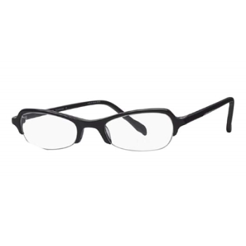 MDX - Manhattan Design Studio S3033 w/Magnetic Clip-on's Eyeglasses