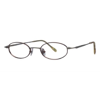 The Wild Thornberrys The Wild Thornberrys-Zulu Eyeglasses