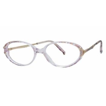 Joan Collins 9550 Eyeglasses
