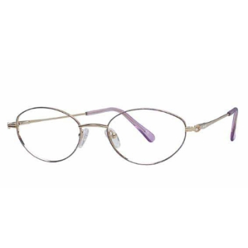 Joan Collins 9801 Eyeglasses