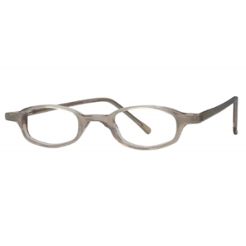 MDX - Manhattan Design Studio S9019 w/Magnetic Clip-ons Eyeglasses