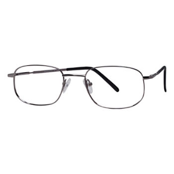 Value Euro-Steel EuroSteel Flex 88 Eyeglasses