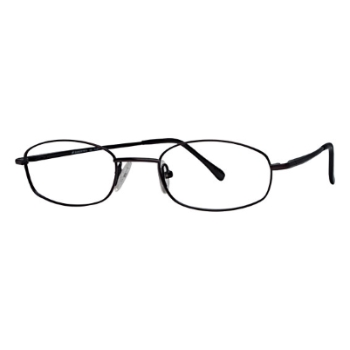 Value Euro-Steel EuroSteel Flex 90 Eyeglasses