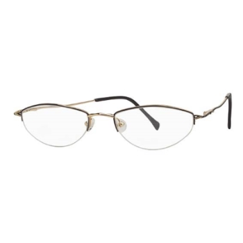 Joan Collins 9635 Eyeglasses