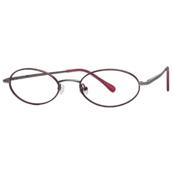 Hilco A2 High Impact SG102 Eyeglasses