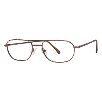 Hilco A2 High Impact SG103 Eyeglasses