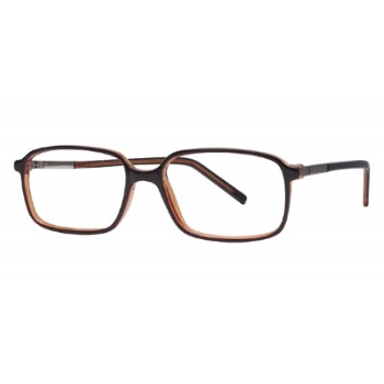 Capri Optics Traditional Plastics Bob Eyeglasses