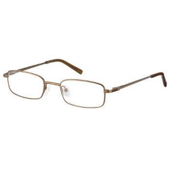 Avatar Crescent Eyeglasses