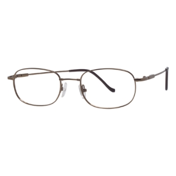 Flexure FX-3 Eyeglasses