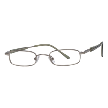 Capri Optics Trendy T10 Eyeglasses