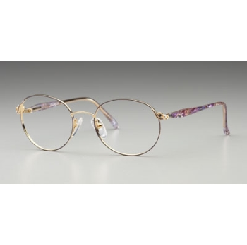 Accents 135 Eyeglasses