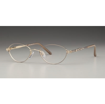 Accents 154 Eyeglasses
