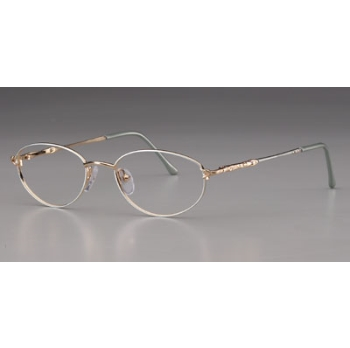 Accents 156 Eyeglasses