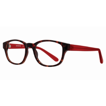 Affordable Designs Adeline Eyeglasses