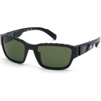 Adidas Sport SP0007 Sunglasses