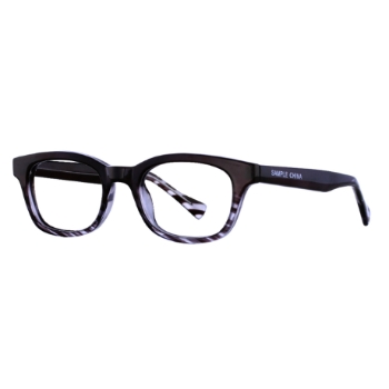 Affordable Designs Blake Eyeglasses