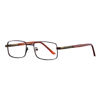 Affordable Designs Executive Eyeglasses