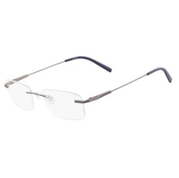 32a7685581da Airlock Rimless Mens 145mm Temples Eyeglasses