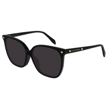 Alexander McQueen AM0188SA Sunglasses