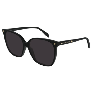 Alexander McQueen AM0188S Sunglasses
