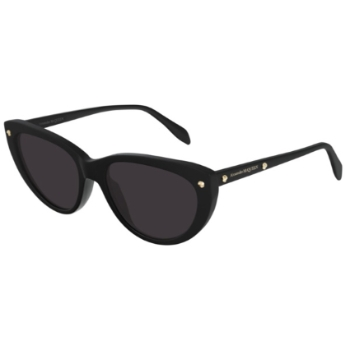 Alexander McQueen AM0189S Sunglasses