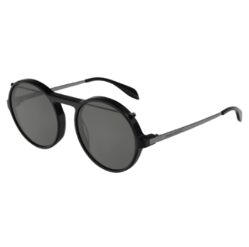 Alexander McQueen AM0192S Sunglasses