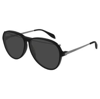 Alexander McQueen AM0193S Sunglasses