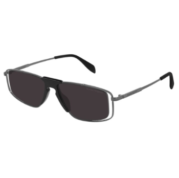 Alexander McQueen AM0198S Sunglasses