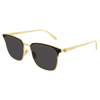 Alexander McQueen AM0202S Sunglasses