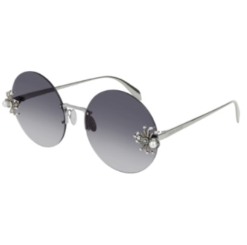 Alexander McQueen AM0207S Sunglasses