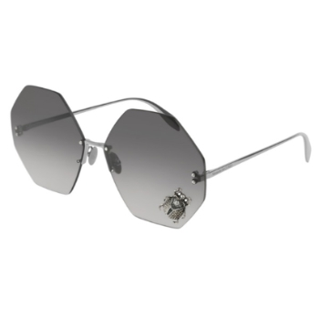 Alexander McQueen AM0208S Sunglasses