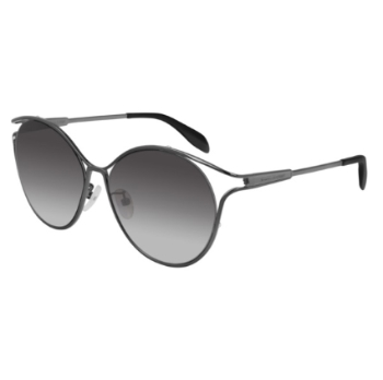 Alexander McQueen AM0210SA Sunglasses