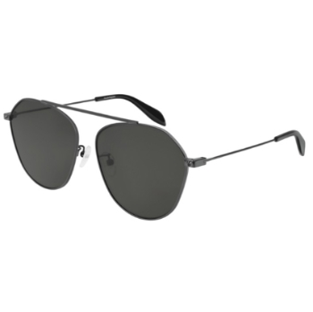 Alexander McQueen AM0212SA Sunglasses