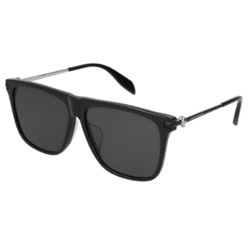Alexander McQueen AM0106SA Sunglasses