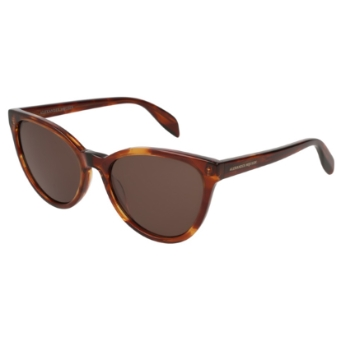 Alexander McQueen AM0111S Sunglasses