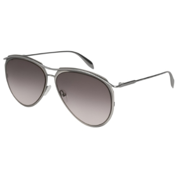 Alexander McQueen AM0115S Sunglasses