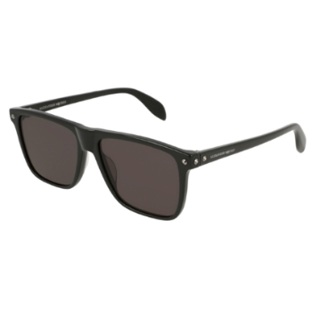 Alexander McQueen AM0129S Sunglasses