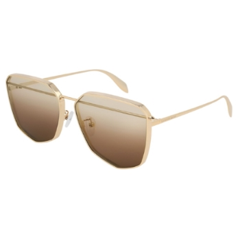 Alexander McQueen AM0136S Sunglasses