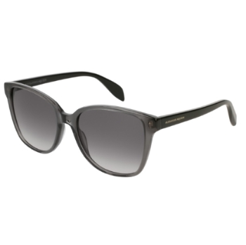 Alexander McQueen AM0145S Sunglasses