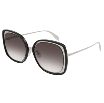 Alexander McQueen AM0151S Sunglasses