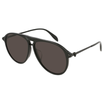 Alexander McQueen AM0156SA Sunglasses