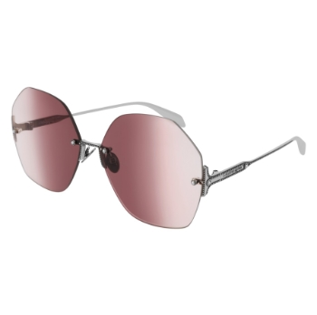 Alexander McQueen AM0178S Sunglasses