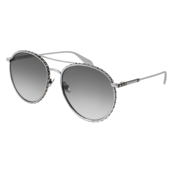 Alexander McQueen AM0179S Sunglasses