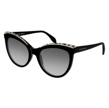 Alexander McQueen AM0181S Sunglasses